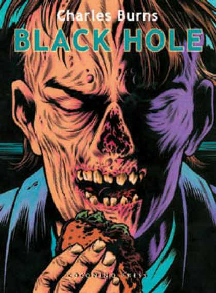 Black Hole A1 Comix Comic Book Database