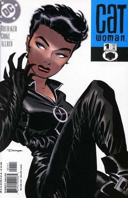 Catwoman: 3rd Series Comic Book Back Issues by A1 Comix