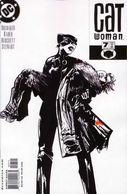 Catwoman: 3rd Series A1 Comix Comic Book Database