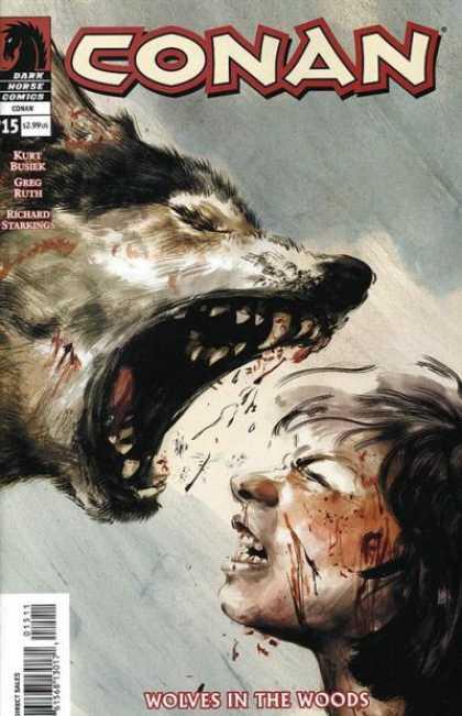 Conan A1 Comix Comic Book Database