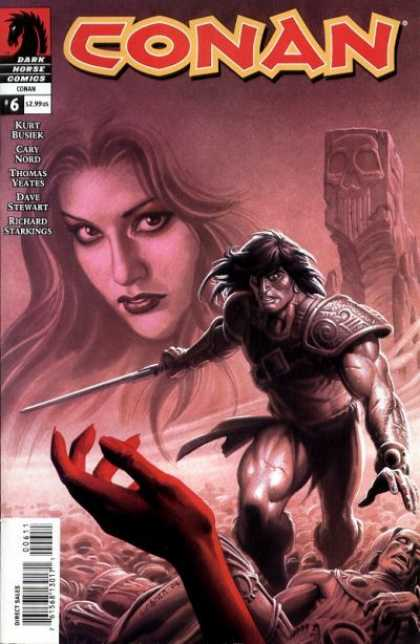 Conan A1 Comix Comic Book Database
