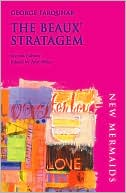 The Beaux Strategem book written by George Farquhar