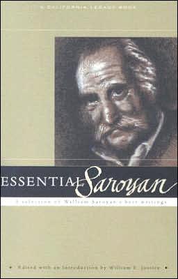 Essential Saroyan book written by William Saroyan