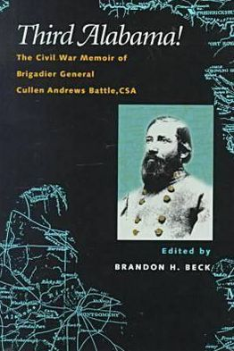 Third Alabama! book written by Brandon H. Beck