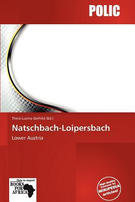 Natschbach-Loipersbach written by Theia Lucina Gerhild