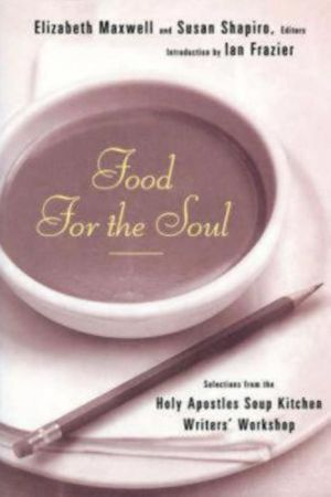 Food For The Soul book written by Elizabeth Maxwell