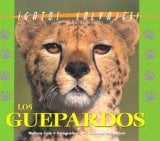 El gurpardo (The Cheetah) book written by Cole Leeson