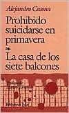 Prohibido Suicidarse En Primavera book written by Alejandro Casona