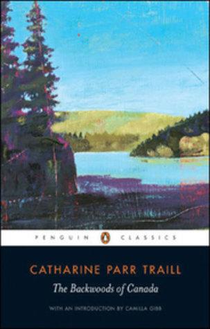 The Canadas written by John Galt