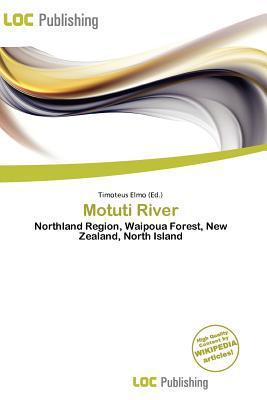 Motuti River written by Timoteus Elmo