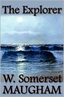 The Explorer book written by W. Somerset Maugham