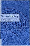 On Photography book written by Susan Sontag