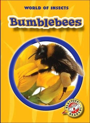 Bumblebees book written by Emily K. Green