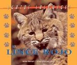 El lince (The Lynx) book written by Allen Barret