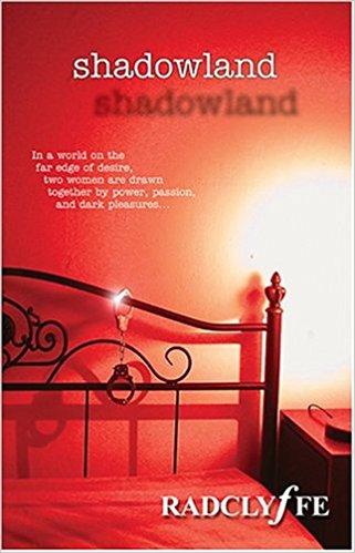 Shadowland book written by Radclyffe