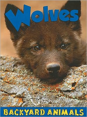 Wolves book written by Heather C. Hudak