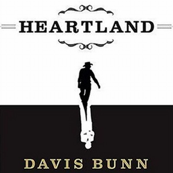 Heartland book written by Davis Bunn