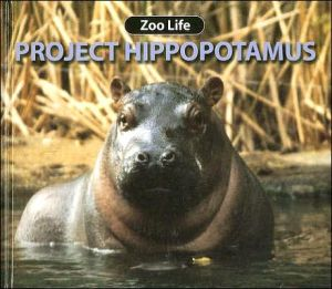 Project Hippopotamus book written by Natasha Evdokimoff