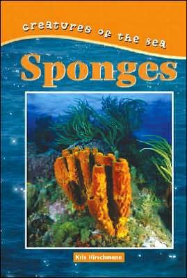 Sponges written by Kris Hirschmann