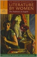 The Norton Anthology of Literature by Women: The Traditions in English, Vol. 2 written by Sandra M. Gilbert