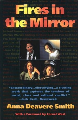 Fires in the Mirror book written by Anna Deavere Smith