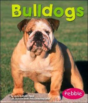 Bulldogs book written by Jody S. Rake