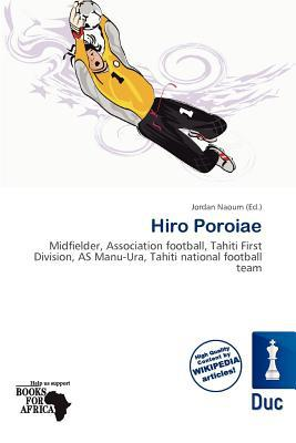 Hiro Poroiae written by Jordan Naoum