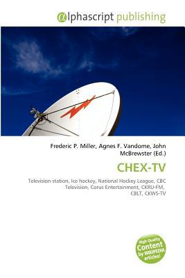 Chex-TV written by Frederic P. Miller