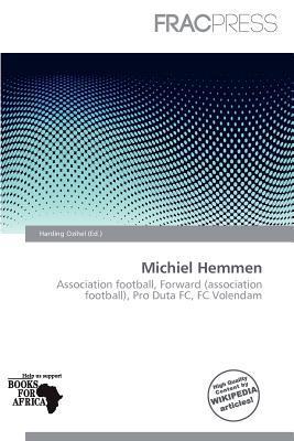 Michiel Hemmen written by Harding Ozihel