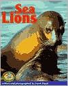 Sea Lions book written by Frank J. Staub