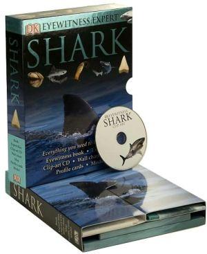Eyewitness Expert: Shark book written by DK Publishing