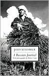 A Russian Journal book written by John Steinbeck