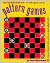 Mindgames: Pattern Games written by Ivan Moscovich