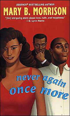 Never Again Once More book written by Mary B. Morrison