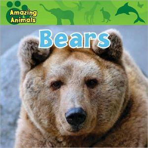 Bears book written by Catherine Lukas
