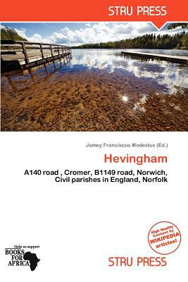 Hevingham written by Jamey Franciscus Modestus