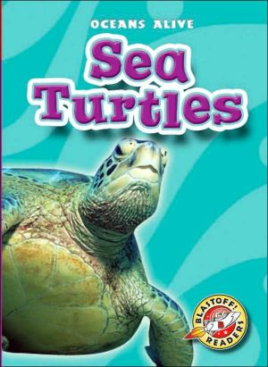 Sea Turtles book written by Ann Herriges