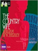 The Country Wife book written by William Wycherley