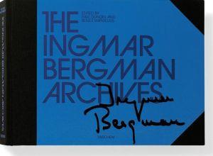 The Ingmar Bergman Archives book written by Paul Duncan