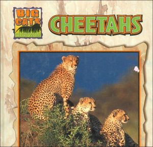 Cheetahs (Big Cats Series) book written by Victor Gentle
