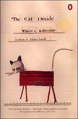 The Cat Inside book written by William S. Burroughs