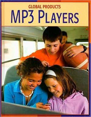 MP3 Players book written by Robert Greene