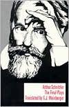 The Final Plays book written by Arthur Schnitzler