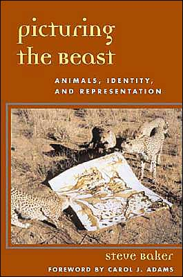 Picturing the Beast: Animals, Identity, and Representation book written by Steve Baker