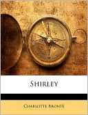Shirley book written by Charlotte Bronte
