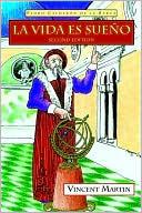 La vida es sueño book written by Pedro Calderon de la Barca