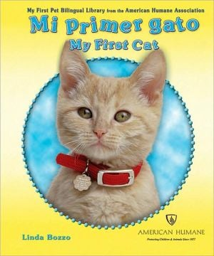 Mi Primer Gato book written by Linda Bozzo
