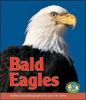 Bald Eagles book written by Lynn M. Stone