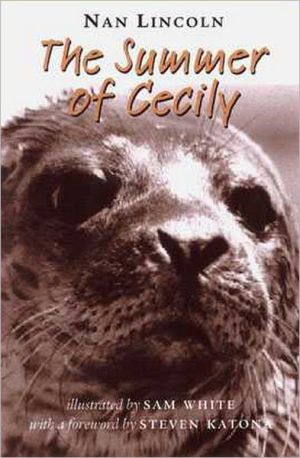 Summer of Cecily book written by Nan Lincoln