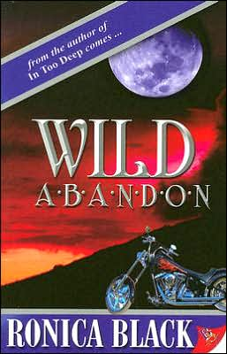 Wild Abandon book written by Ronica Black